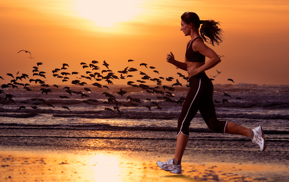 The Importance Of Getting And Staying Healthy