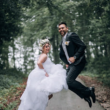 Wedding photographer Martina Pasic (martina). Photo of 06.09.2018