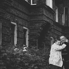 Wedding photographer Kseniya Pristalova (kseniamif). Photo of 12.06.2015