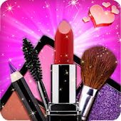 Best Makeup Kit Factory? Magic Fairy Beauty Game Android APK Download Free By Crazy Game House