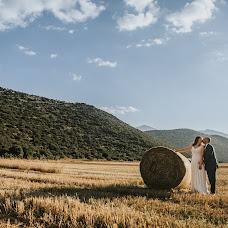 Wedding photographer Orçun Yalçın (orya). Photo of 05.10.2018
