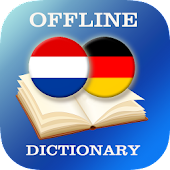 Dutch-German Dictionary