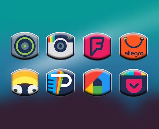 Zedmo - Icon Pack 이미지[1]