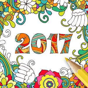 Download InColor Coloring Book Premium v121 Subscribed APK
