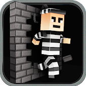 Mancraft: Prison Break