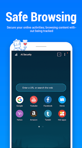 AI Security - Virus Cleaner, Booster & Antivirus for PC