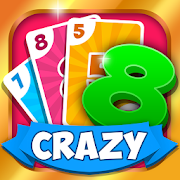 Crazy Eights Multiplayer
