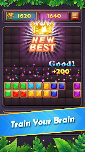 Block Puzzle Gem: Jewel Blast 2020 1.13 screenshots 3