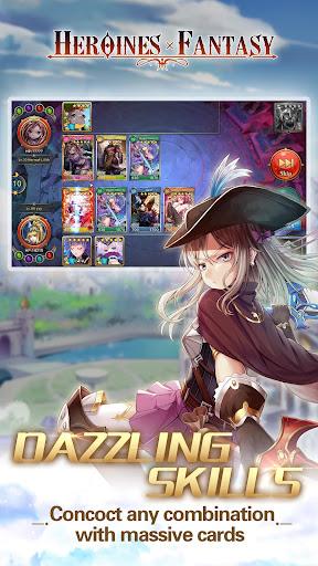 Heroines Fantasy screenshots 2