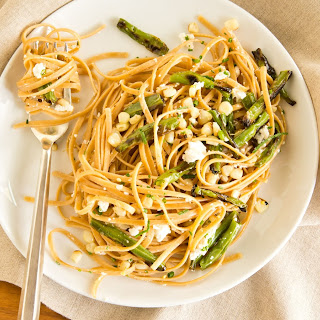 Savor Summer with Simple Grilled Vegetable Pasta Recipe