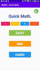 QMath – Quick Math 2