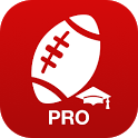 College Football Scores & Schedule: Pro Edition icon