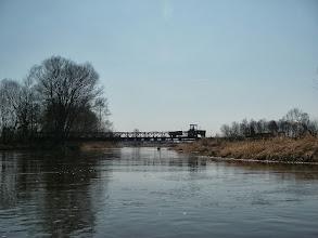 Photo: kolejny mostek