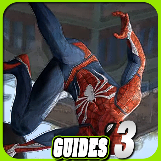 Guides for Amazing SpiderMan 3
