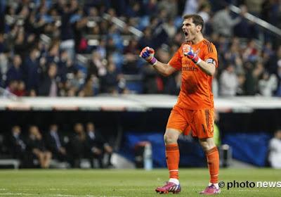 Une cérémonie d'adieu pour Casillas vendredi...