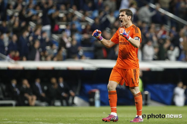 """Cinq ans après son départ, Casillas s'avance : """"Je reviendrai au Real"""""""