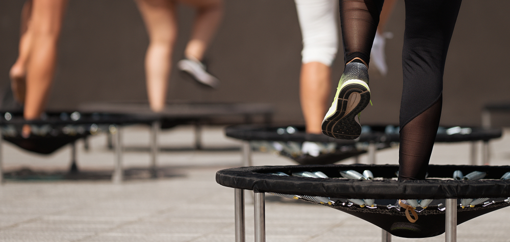 exercíco de jump
