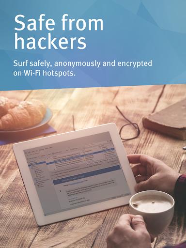 mySteganos Online Shield VPN 3.0.0 screenshots 7