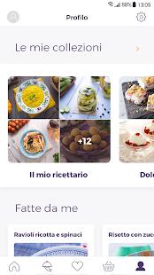 App GialloZafferano: le Ricette APK for Windows Phone