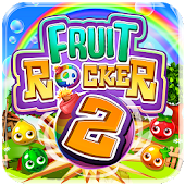 Fruit Rocker 2
