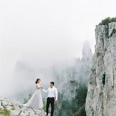Wedding photographer Anastasiya Krivenok (april1). Photo of 08.10.2017