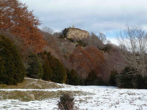 Castell de Milany