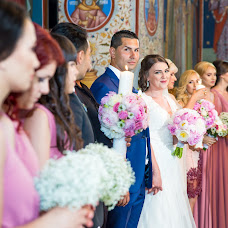 Wedding photographer Ovidiu Achim (acmmedia). Photo of 17.06.2016