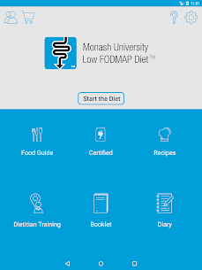Monash Uni Low FODMAP Diet 7