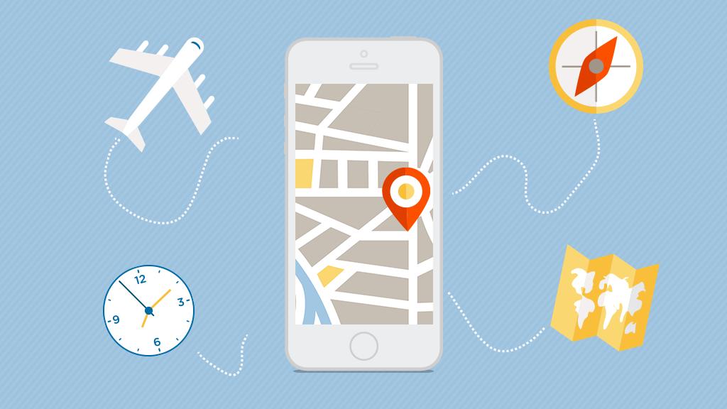 10 лучших приложений для путешественников - Chance for Traveller