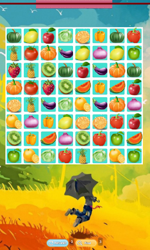 Fruit Onet Connect