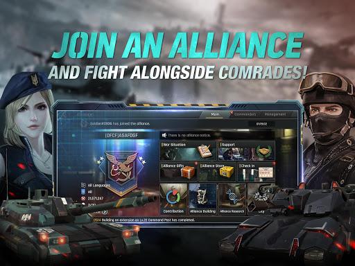 CrossFire: Warzone apktram screenshots 13