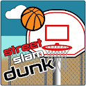 Street Slam Dunk icon