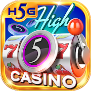 High 5 Casino – Free Hot Vegas Slots!