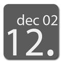 Advanced Clock Widget icon
