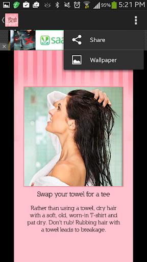 Beauty Tips 1 screenshots 5