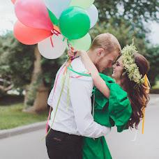 Wedding photographer Olga Kosheleva (Milady). Photo of 26.07.2015