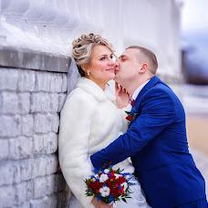 Wedding photographer Olga Mishutina (Citonia). Photo of 13.05.2015