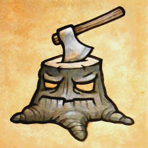 Axe Clicker (game)