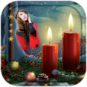 Candle Photo Frames icon