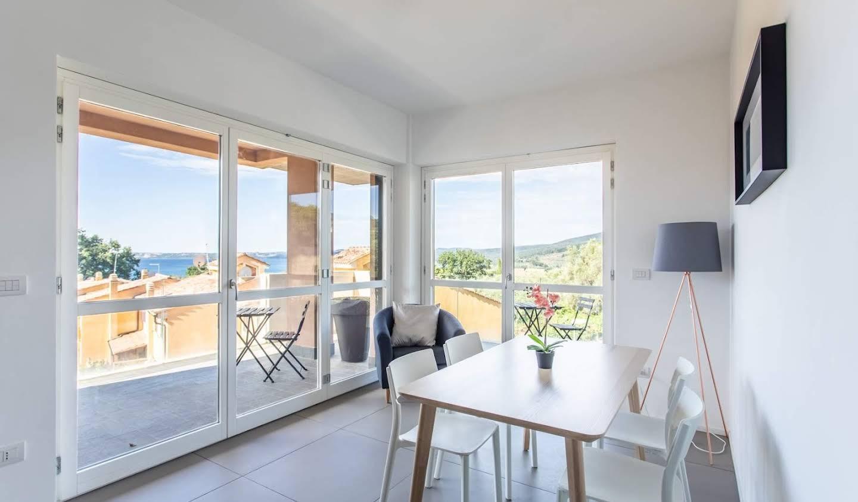Appartement avec terrasse Possesso