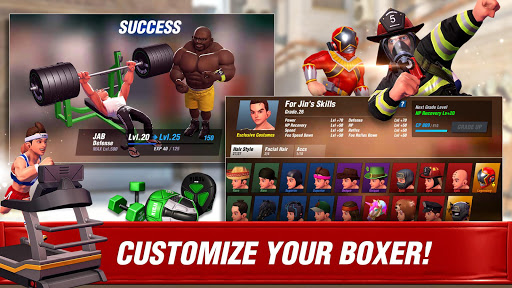 Boxing Star 2.3.0 Screenshots 5
