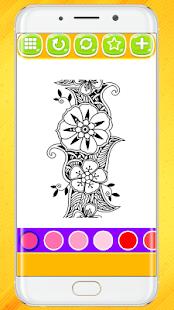 Mandala Coloring Book Mandala Colorfil Book 2018 Google Playde