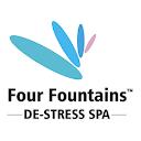 Four Fountains De-Stress Spa, Magarpatta, Pune logo