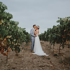 Wedding photographer Anna Katarzyna Loboda (thelovehunters). Photo of 07.06.2018