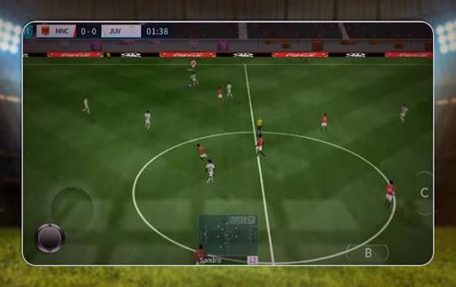 New Dream League Soccer 19 Tips Advice 2.0 screenshots 3