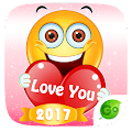 GO Keyboard Sticker Emoticon download