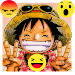 HD Luffy Wallpaper icon