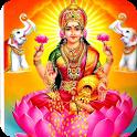 dhan labh laxmi mantra bhajan lyrics icon
