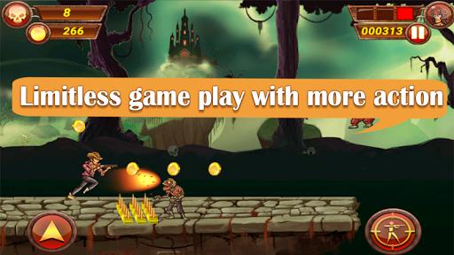 ゾンビシューター|玩冒險App免費|玩APPs