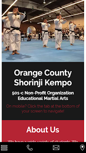 OC Shorinji Kempo - náhled